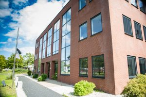 HEGO pand Almere - HEGO Stainless Steel & Aluminium